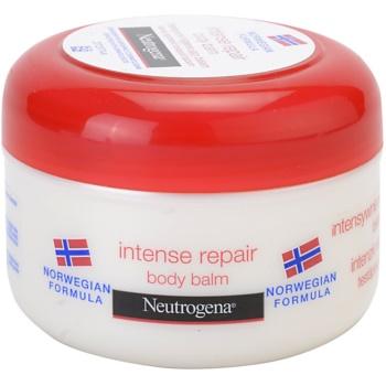 Neutrogena Body Care baume corporel régénérateur intense pour peaux très sèches (Intense Repair Body Balm) 200 ml