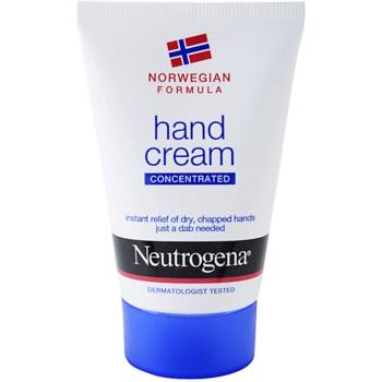 Neutrogena Hand Care crème mains (Hand Cream with Parfum) 50 ml