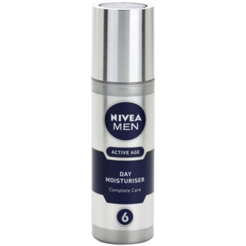 Nivea Men Active Age soin global 50 ml