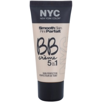 NYC Smooth Skin BB crème 5 en 1 teinte 01 Light 30 ml