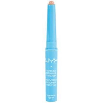 NYX Professional Makeup Concealer Stick correcteur waterproof teinte 05 Medium 1,4 g