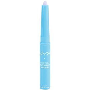 NYX Professional Makeup Concealer Stick correcteur waterproof teinte 11 Lavender 1,4 g