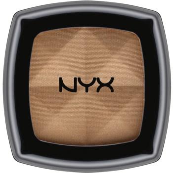 NYX Professional Makeup Eyeshadow fard à paupières teinte 05 Brown 2,7 g