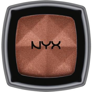 NYX Professional Makeup Eyeshadow fard à paupières teinte 17 Walnut 2,7 g