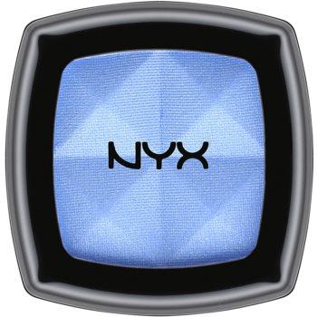 NYX Professional Makeup Eyeshadow fard à paupières teinte 23 Pacific 2,7 g