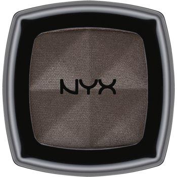 NYX Professional Makeup Eyeshadow fard à paupières teinte 36 Charcoal Brown 2,7 g