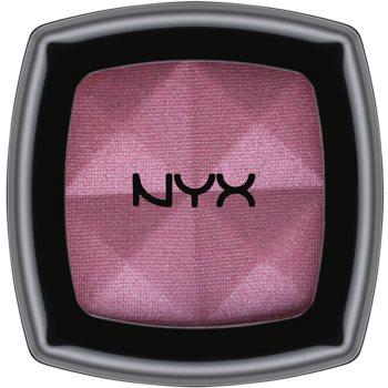 NYX Professional Makeup Eyeshadow fard à paupières teinte 76 Prune 2,7 g