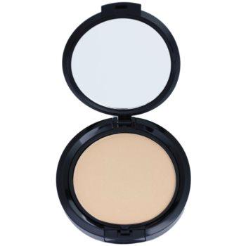 NYX Professional Makeup HD Studio poudre effet mat teinte 06 Medium Beige (Stay Matte but not Flat) 7,5 g