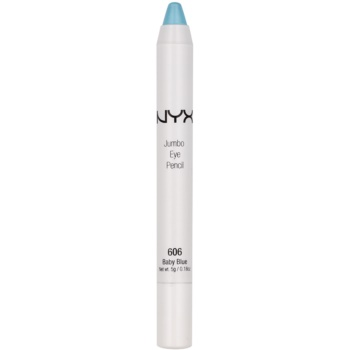 NYX Professional Makeup Jumbo crayon yeux teinte 606 Baby Blue 5 g
