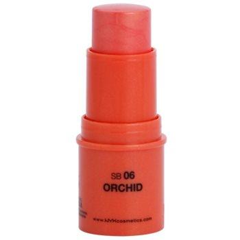 NYX Professional Makeup Stick Blush blush en stick teinte 06 Orchid 6,2 g