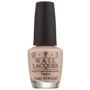 OPI Washington DC vernis à ongles teinte Pale to the Chief 15 ml