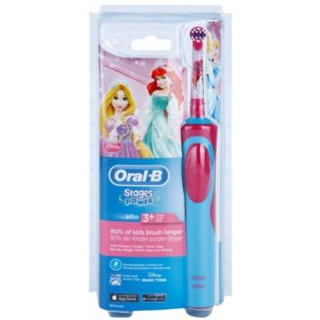Oral B Kids Power D12.513.1 brosse à dents électrique pour enfant (3+ Years) 1 pcs