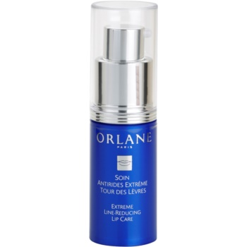 Orlane Extreme Line Reducing Program crème anti-rides contour des lèvres (Lip Care) 15 ml