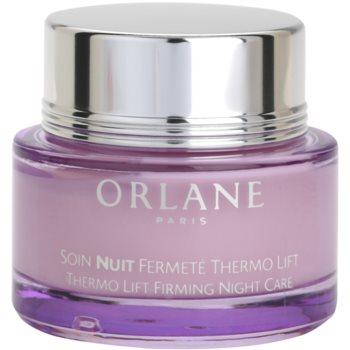 Orlane Firming Program crème de nuit raffermissante thermo-lift (Thermo Lift Firming Night Cream) 50 ml