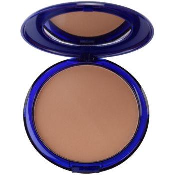 Orlane Make Up poudre compacte bronzante teinte 23 Soleil Bronze (Bronzing Pressed Powder) 31 g