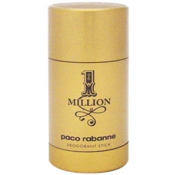 Paco Rabanne 1 Million dédorant stick pour homme 75 ml