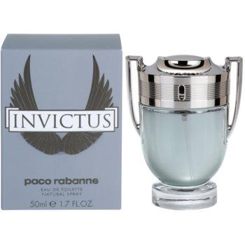 Paco Rabanne Invictus eau de toilette pour homme 50 ml