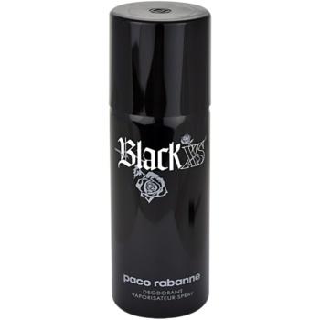Paco Rabanne XS Black déo-spray pour homme 150 ml