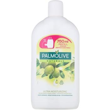 Palmolive Naturals Ultra Moisturising savon liquide mains recharge 750 ml
