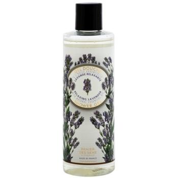 Panier des Sens Lavender gel douche relaxant (Natural Essential Oil) 250 ml