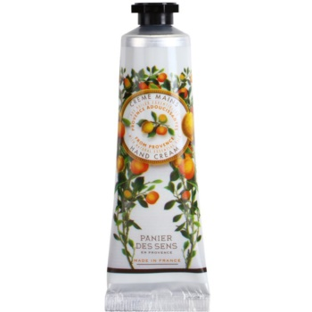 Panier des Sens Provence crème apaisante mains (with Natural Essential Oil) 30 ml