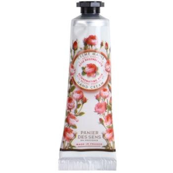 Panier des Sens Rose crème rajeunissante mains (Natural Essential Oil) 30 ml