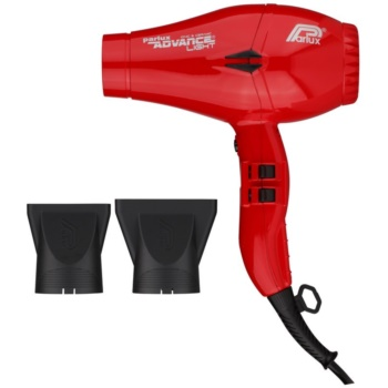 Parlux Advance Light sèche-cheveux (Red)