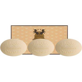 Penhaligon's Artemisia savon parfumé pour femme 3 x 100 g