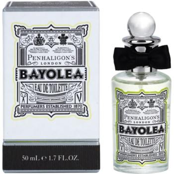 Penhaligon's Bayolea eau de toilette pour homme 50 ml