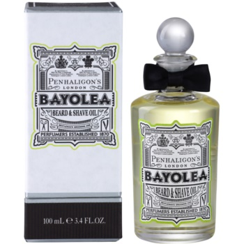 Penhaligon's Bayolea huile de rasage pour homme 100 ml