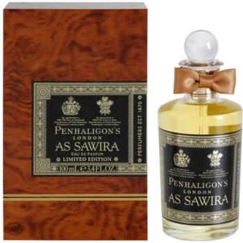 Penhaligon's Trade Routes Collection As Sawira eau de parfum mixte 100 ml