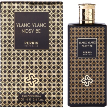 Perris Monte Carlo Ylang Ylang Nosy Be eau de parfum pour femme 100 ml
