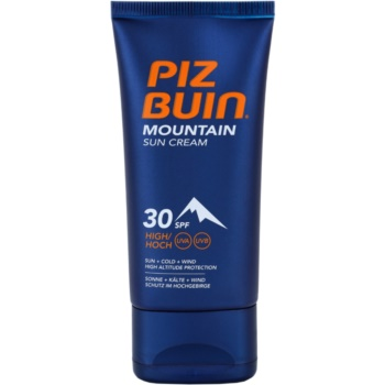 Piz Buin Mountain crème solaire visage SPF 30 50 ml