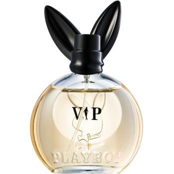 Playboy VIP eau de toilette pour femme 60 ml