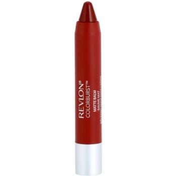 Revlon Cosmetics ColorBurst™ rouge à lèvres forme crayon effet mat teinte 250 Standout 2,7 g