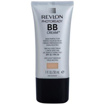 Revlon Cosmetics Photoready Photoready™ BB crème SPF 30 teinte 020 Light Medium 30 ml