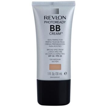 Revlon Cosmetics Photoready Photoready™ BB crème SPF 30 teinte 030 Medium 30 ml