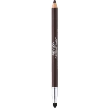 Revlon Cosmetics Photoready Kajal crayon yeux avec applicateur teinte 305 Matte Espresso 1,22 g