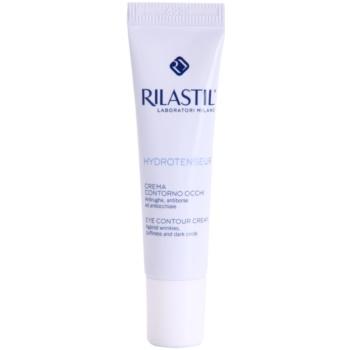 Rilastil Hydrotenseur crème yeux anti-rides, anti-poches et anti-cernes 15 ml