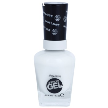 Sally Hansen Miracle Gel™ vernis à ongles gel sans lampe UV/LED teinte 450 Get Mod 14,7 ml