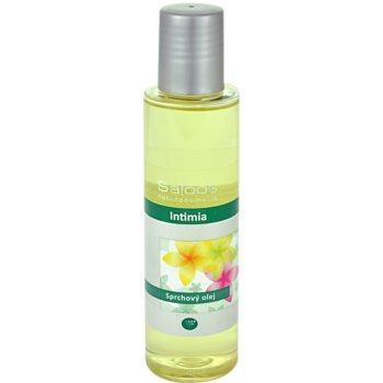 Saloos Shower Oil huile de douche intimia (Shower oil) 125 ml