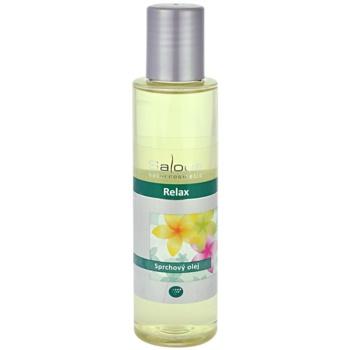 Saloos Shower Oil huile de douche repos (Shower oil) 125 ml