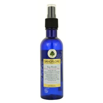 Sanoflore Eaux Florales lotion visage aux fleurs illuminatrice et revitalisante (Rose Floral Water) 200 ml