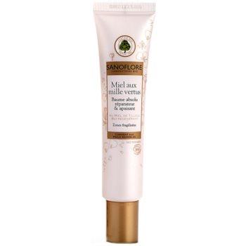 Sanoflore Visage baume hydratant effet régénérant (Miel aux Mille Vertus) 40 ml