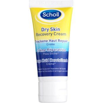 Scholl Dry Skin crème hydratante intense pieds 60 ml