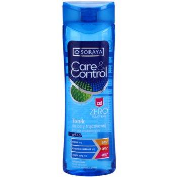 Soraya Care & Control lotion tonique antibactérienne anti-acné (Extract from Superfruit Graviola) 200 ml