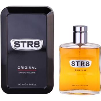 STR8 Original eau de toilette pour homme 100 ml