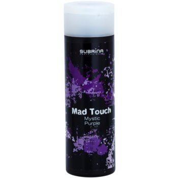 Subrina Professional Mad Touch coloration intense sans ammoniaque ni activateur Mystic Purple 200 ml
