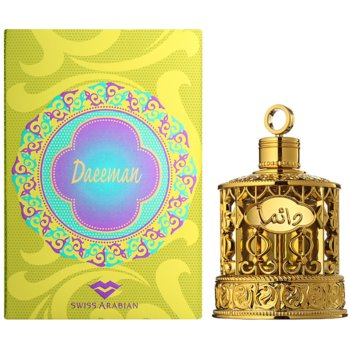 Swiss Arabian Daeeman huile parfumée mixte 24 ml