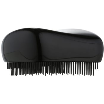 Tangle Teezer Compact Styler brosse à cheveux (Black Sizzle Instant Detangling Hairbrush)